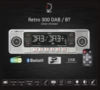 Dietz Retro 300 DAB