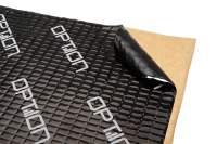 Option Alu-Butyl Dämmmatte zur Fahrzeugdämmung/Türdämmung