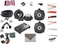 Car-Hifi-Set-BMW-1ER-E-Serie