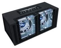 Hifonics BXi12-DUAL Brutus