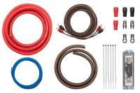 Kabelkit 35qmm mit ANL-Sicherungshalter Power Kabel Set