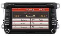 ESX VNC710-VW-U1 Navigation für VW T5 GP ab 2009
