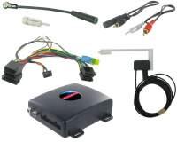 Auto DAB Mercedes Audio 5 / Sound 5 (Mini ISO)