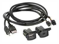 USB/AUX Ersatzplatine VW Polo ab 2014