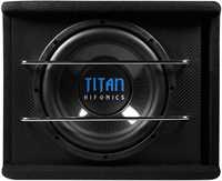 Hifonics Titan TS250R