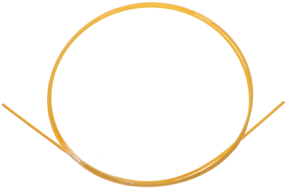 Kabel - Durchzugsband 15m lang | Einziehband für Kabel an engen Stellen