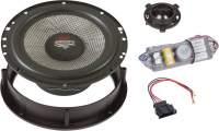 Audio System X165 GOLF 6 Golf 7 EVO