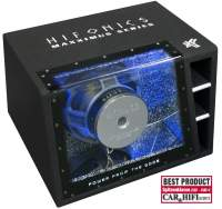Hifonics MXT12BP Maxximus