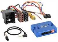 Lenkrad-Interface Ford Transit Custom -> Sony (42-1124-600)
