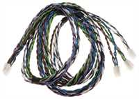 Smart Upgrade 6 CH Molex speaker cable 275cm