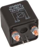 Audio System Z-Relay 200A