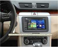 KIT-6.1VWD Installationskit für Alpine Multimedia Geräte in VW Seat Skoda ca.ab Bj. 2004