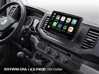 KIT-F9VW-CRA für iLX-F903D für Volkswagen Crafter