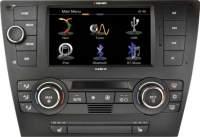 ZENEC Z-E3215 E>GO Naviceiver für BMW 3er Serie