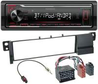 USB Autoradio BMW E46