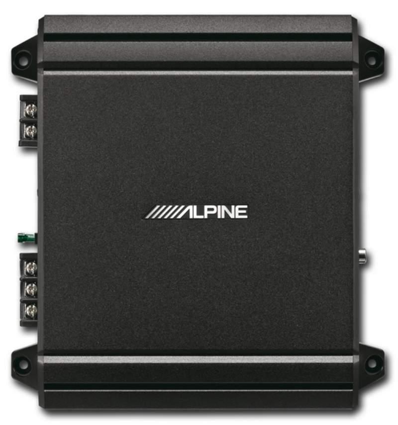 Alpine MRV-M250/Kan/äle