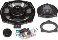 Audio System X 200 BMW PLUS EVO 2