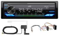 USB Autoradio VW Golf 4 1-DIN