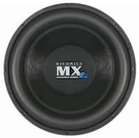 Hifonics MXT12D2 Maxximus