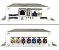WICAR W-LAN-Router WIFI Hotspot mit 2 SIM-Karten fürs Auto / Wohnmobil / Bus uvm.