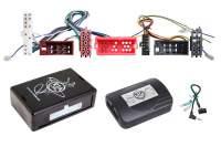 CAN BUS ADAPTER und Aktivsystemadapter mit Lenkradsteuerung für  Audi ca. 2000-2006