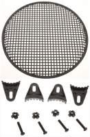 Abdeckgitter d=15Zoll,  380mm mit Haltekrallen