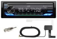 Bluetooth Autoradio für VW T3
