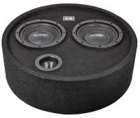 Gladen RS 08 RB DUAL B-WARE