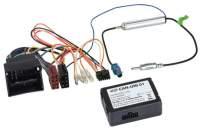 CanBus Adapter Power-Quadlock VW / SEAT /SKODA