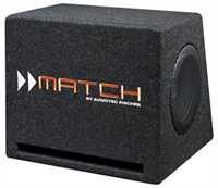 Match PP7E-D