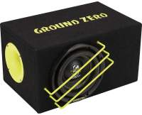 Ground Zero GZRB 20SPL