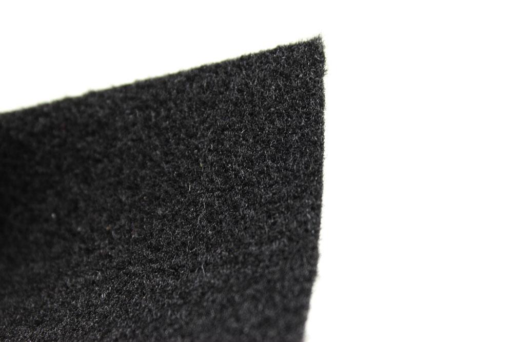 ARS-Bezugsstoff schwarz 1m auf 15m breit