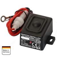 KEMO Marderschreck, Ultraschall M180