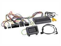 Lenkrad-Info-Interface Land Rover Evoque ab Bj.2014