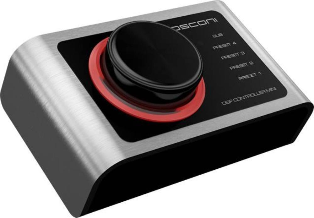 Mosconi Remote Control RC Mini