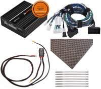 Match UP7BMW-RAM inkl. Anschluss Kit