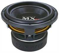 Hifonics MXS12D2 Maxximus