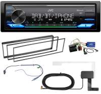 Bluetooth Autoradio Citroen C2