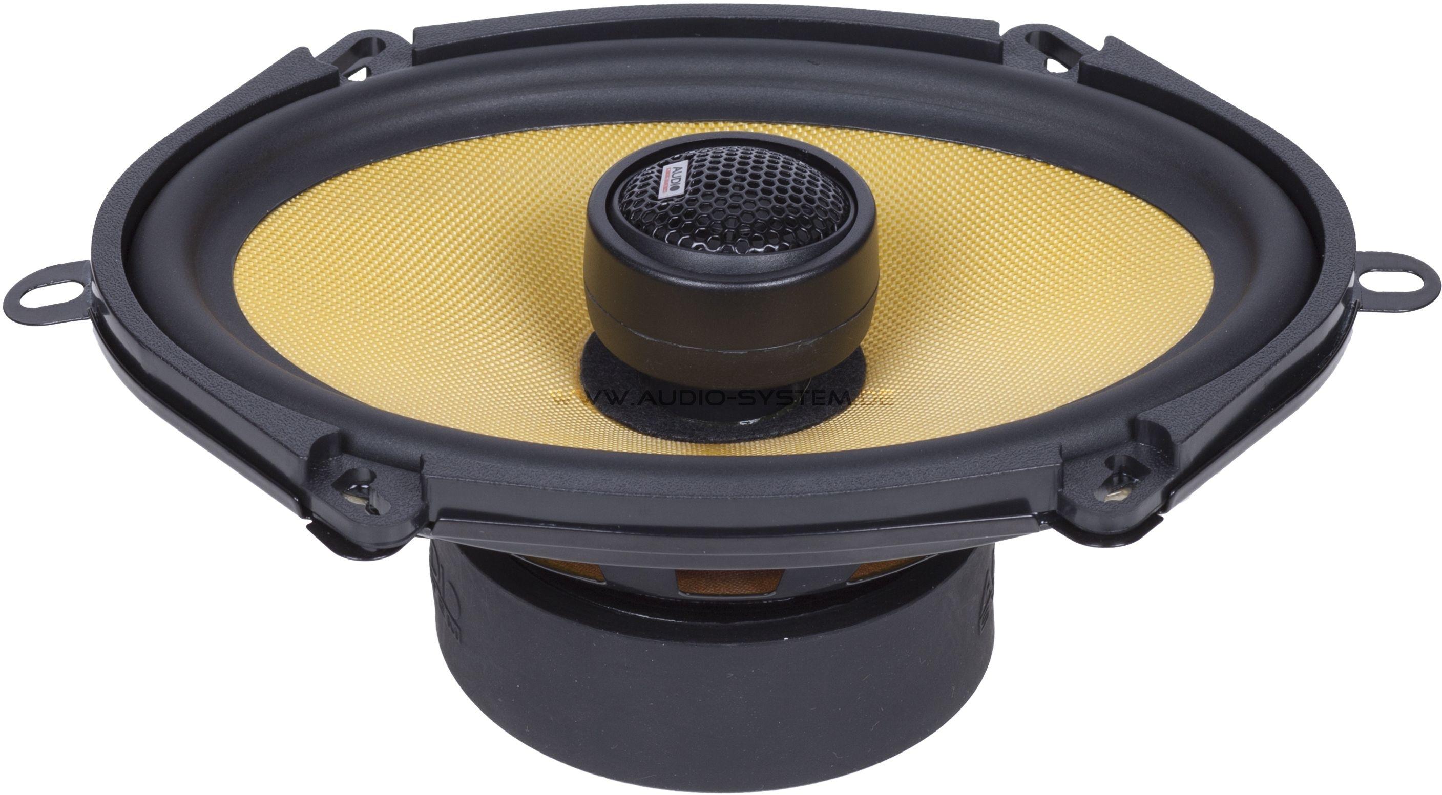 audio system co 507 plus audiosystem lautsprecher. Black Bedroom Furniture Sets. Home Design Ideas