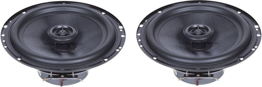Audio System MXC165  Plus