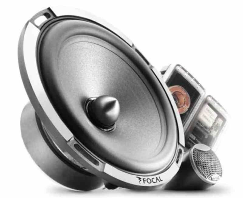 Focal PS 165 Performance 2-Wege Kompo 16.5 cm