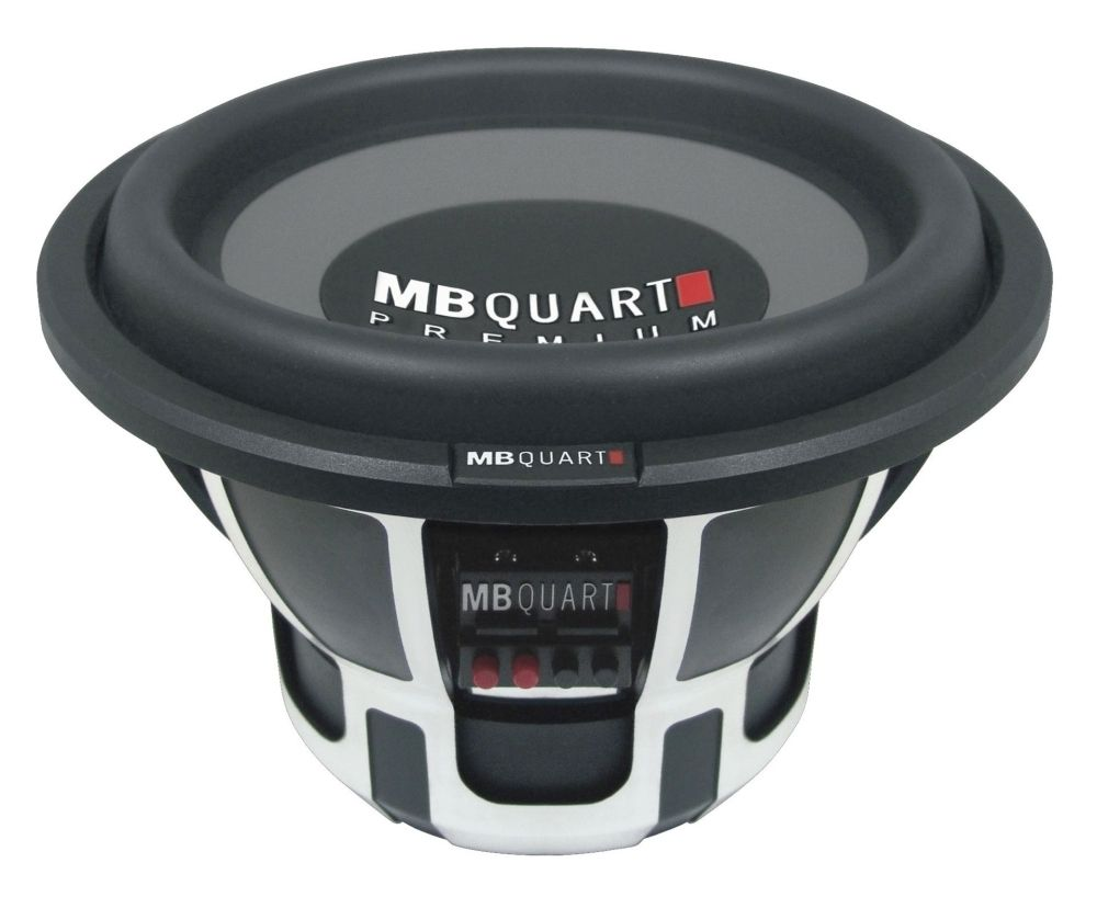 mb quart pwh 302 premium woofer 1000 watt pwh302 subwoofer. Black Bedroom Furniture Sets. Home Design Ideas
