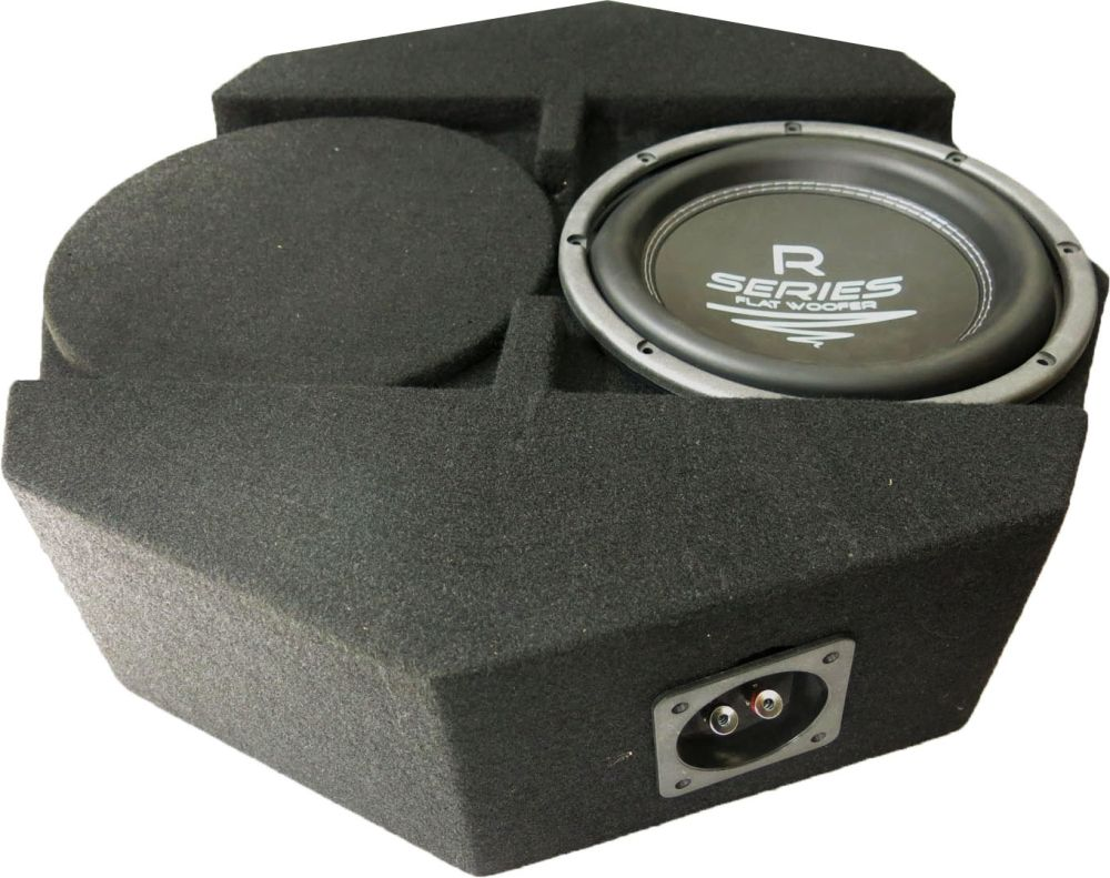 Audio System R10 Flat Active Subframe