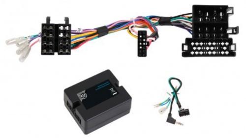 für ALFA ROMEO MiTo  ZAR955  Can-Bus Auto Radio Adapter Lenkrad tasten adapter