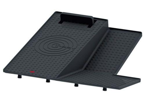 ablagefach inbay vw qi ladeger t golf 7 induktive. Black Bedroom Furniture Sets. Home Design Ideas