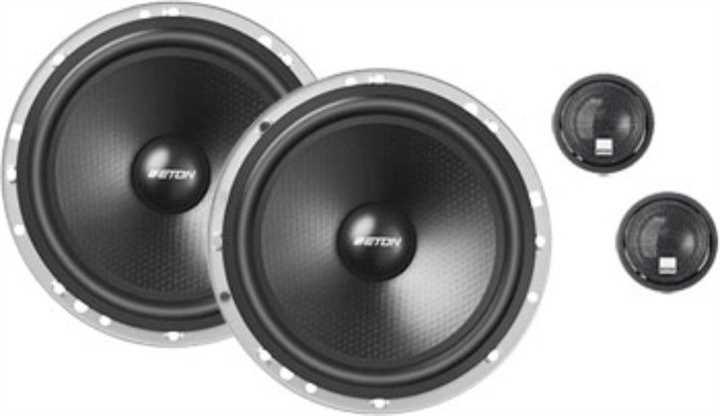 eton pow 160 compression eton lautsprecher ars24 car. Black Bedroom Furniture Sets. Home Design Ideas