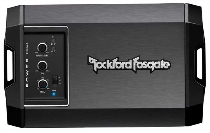 rockford fosgate t400x2 ad rockford fosgate verst rker ars24 car hifi shop autoradios. Black Bedroom Furniture Sets. Home Design Ideas